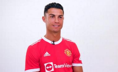 Ky është këngëtari që u ftua nga Cristiano Ronaldo t'i këndonte në ditëlindje