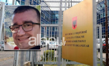 Para në këmbim të regjistrimit të pronës, 1 vit e 4 muaj burg për ish-kreun e Kadastrës