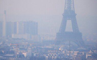 OBSH: Ndotja e ajrit vret shtatë milionë persona në vit
