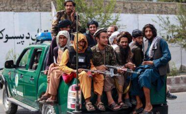 Zyrtari i lartë taleban: Do të rikthejmë ekzekutimet në Afganistan