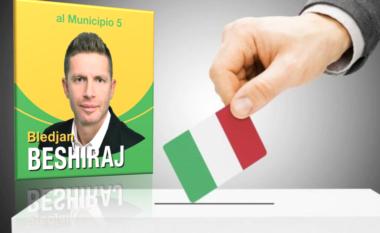 Zgjedhjet lokale në Itali, kush është 38-vjeçari shqiptar që do kandidojë në bashkinë e Milanos (FOTO LAJM)