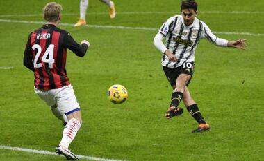 Ka sërish gol në supersfidën Juve-Milan (VIDEO)