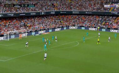 Valencia befason Realin (VIDEO)