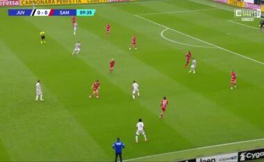 Zhbllokohet sfida Juventus-Sampdoria (VIDEO)