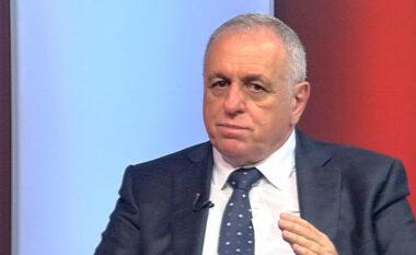 """Reciprociteti për targat, reagon Tritan Shehu: Rama është bërë si """"rrufepritëse"""" e Vuçiçit"""