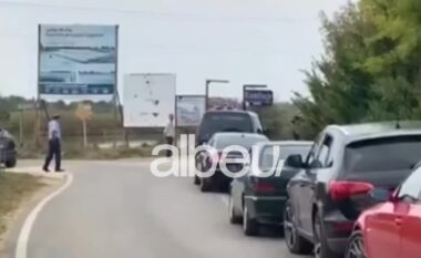 Gjithë shteti në këmbë, RENEA dhe FNSH rrethojnë zonën e Ishull Lezhës për kapjen e autorit të vrasjes (VIDEO)