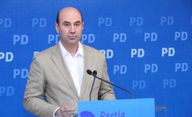 Rushaj: Përjashtimi i Berishës brenda standardit të partisë