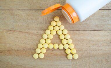 Vitamina A mund të trajtojë humbjen e nuhatjes nga koronavirusi