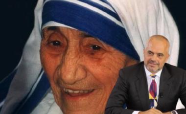 Rama përkujton Nënë Terezën në datën e shenjtërimit të saj: Duaje familjen! (VIDEO)