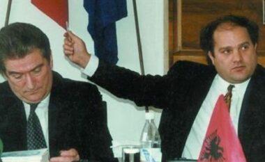 Berisha e krahason veten me Azem Hajdarin: Edhe ai u përjashtua padrejtësisht, por çështja u zgjidh me votë