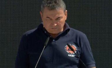 Menaxhimi i zjarreve në vend, Çako anashkalon Dritan Lelin, falenderon prefektin e Vlorës