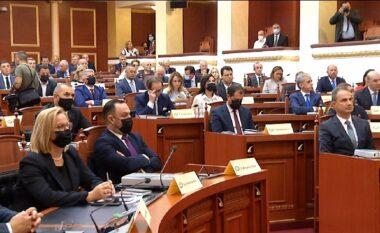 Nis seanca e dytë e Legjislaturës së 10-të të Kuvendit