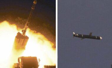 Koreja e Veriut teston raketën e re me rreze të gjatë veprimi, shqetësohet Japonia