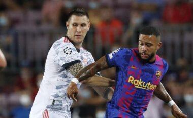 Bayern ndëshkon Barcelonën (VIDEO)