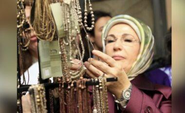 Opozita turke akuzon Erdogan për korrupsion: Gruaja e presidentit me orë 30 mijë euro (FOTO LAJM)