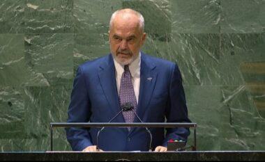 """Rama """"presion"""" BE-së nga Asambleja e OKB: Shqipëria është gati, bëni pjesën tuaj (VIDEO)"""