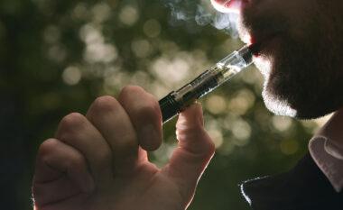 4 rreziqe të mëdha të shëndetit që shkaktohen nga cigaret elektronike