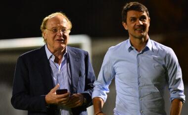 Zbërthehet presidenti i Milanit: Ne jemi gati për stadiumin e ri dhe Bashkia gjithashtu