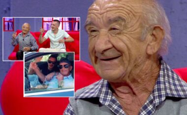'Nuk e bëj për fame e lekë!'. 71 vjeçari kthehet fenomen në rrjetet sociale, prapaskenat e videove virale