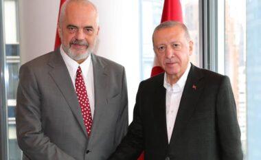 Asambleja e OKB bën bashkë Ramën dhe Erdogan në Nju Jork (FOTO LAJM)