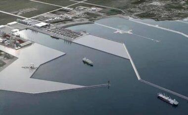 Rama: Zgjidhen 5 kompanitë finaliste për ndërtimin e Portit të ri të Durrësit