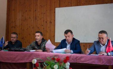"""Braçe dhe Balla nisin nga Divjaka """"rilindjen"""" e PS (FOTO LAJM)"""