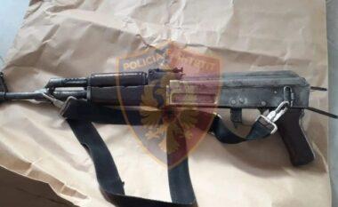 Armë e drogë në banesë, bie në pranga 33-vjeçari në Shkodër