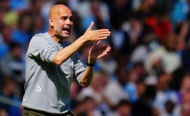 """""""Mbushni tribunat"""", tifozët e Man City i kërkojnë Guardiolas të merret me stërvitje"""