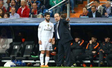 Dy yjet e Realit kërkohen nga Benitez në janar