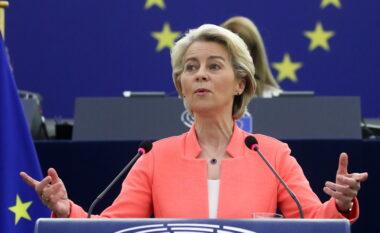 Presidentja e Komisionit Evropian, Von der Leyen viziton Tiranën! Kush do e presë