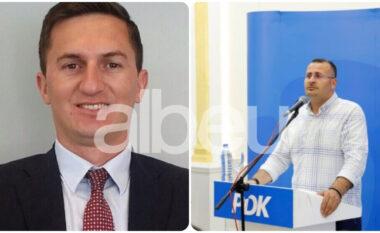 Vrasja e dy politikanëve në Pejë, ndalohet i plagosuri