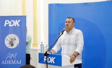 E FUNDIT: Vritet kandidati i PDK-së në Kosovë