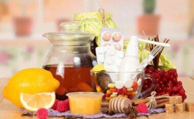Ushqimet më të mira për të pasur një sistem imunitar të fortë