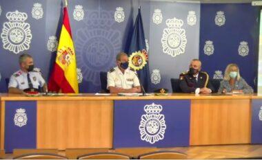 Operacioni në Spanjë: Si funksiononte grupi kriminal shqiptar, struktura dhe rezultatet përfundimtare (VIDEO)