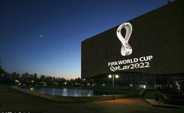 Katar 2022: Të gjithë lojtarët të jenë të vaksinuar, në të kundërtën mund të pezullohet Botërori