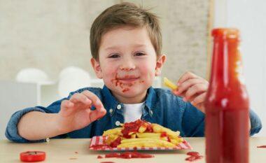 Studimi: Gjatë pandemisë u rrit obeziteti te fëmijët