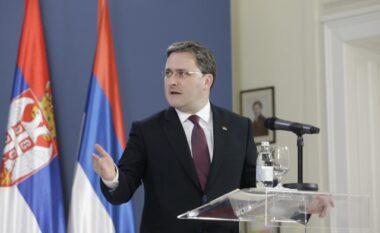 Skadon marrëveshja, Serbia i rikthehet fushatës kundër njohjes së Kosovës
