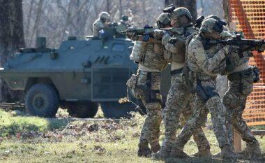 Jo vetëm në veri, KFOR shton patrullimet në të gjithë Kosovën