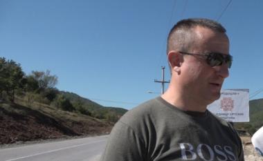 Tensionet në veri të Kosovës, flet serbi: I lutem Kurtit e Vuçiç t'na lenë të jetojmë, shqiptarët i kam shokë!
