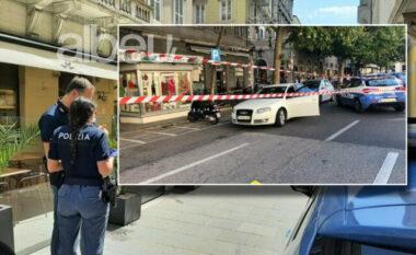 Dërrasa, gurë e armë zjarri! Dy grupe shqiptarësh përleshen në Itali, 8 të plagosur (VIDEO)