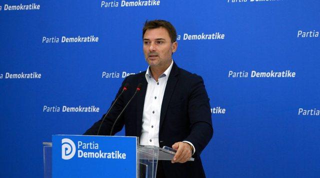 """Debatet në PS-në e Shkodrës, reagon PD: Ortakët e Ramës po ndajnë """"plaçkën e luftës"""""""