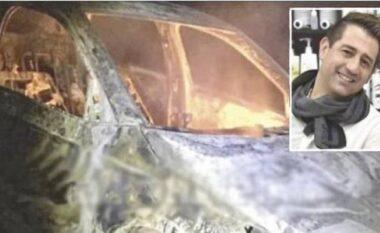 Makina u gjet e djegur në Pukë, Davide Pecorelli gjendet i gjallë pas 8 muajsh në Toscana