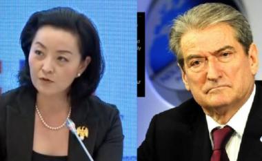Berisha non-grata, Yuri Kim: Mos bëni si të habitur, nuk po tregoheni të sinqertë
