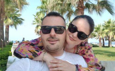 Gruaja e politikanit të PDK-së që u ekzekutua mbrëmë: Nuk arrite ta çosh djalin në klasë të parë