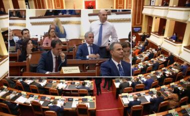 Berisha nis aksionin mes demokratëve, ku po shkon Lulzim Basha? (FOTO LAJM)