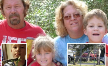 Vrau prindërit dhe motrën e vogël, 15 vjeçari poston pamjet e masakrës në rrjetet sociale: Ju të shkollës bëhuni gati