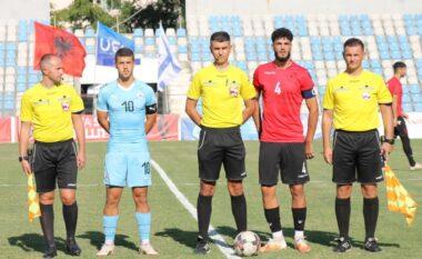 U-19, Shqipëria dhe Izraeli ndajnë barazimin në sfidën e parë (FOTO LAJM)