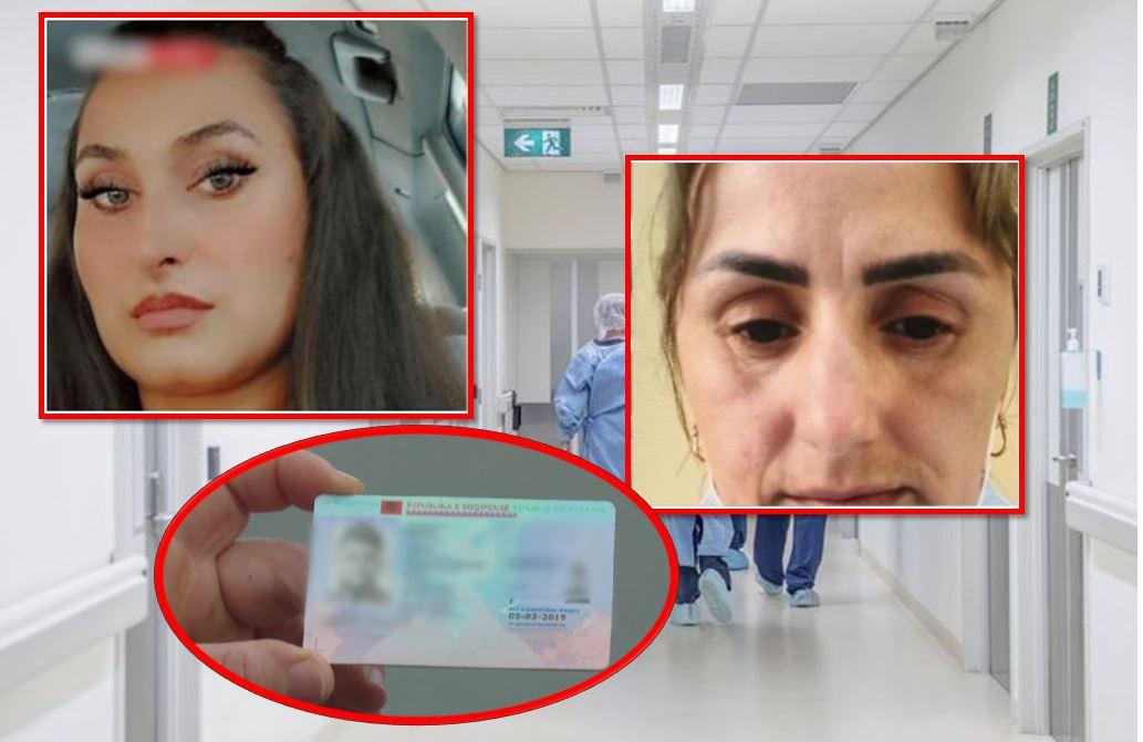 EMRAT/ Infermierja në Tiranë vidhte kartat ID të pacientëve në spital, si funksiononte skema e mashtrimit (FOTO LAJM)