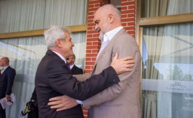 Urimi i Ali Ahmetit për Ramën në ditën e betimit të tij