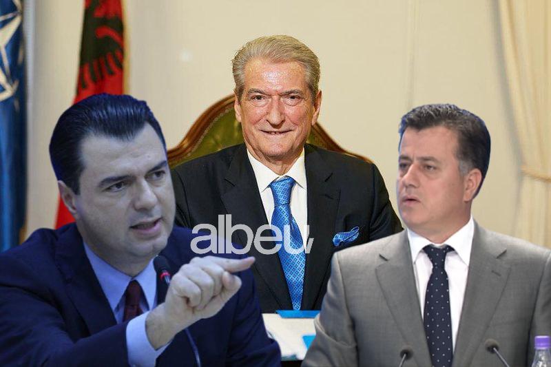 Flamur Noka sulmon Bashën: I besova, i futi thikën pas shpine Berishës dhe partisë!